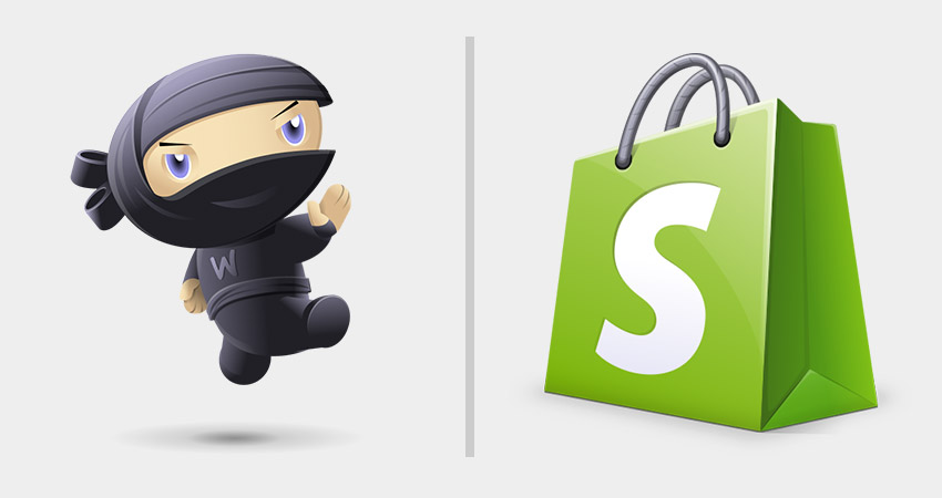 woocommerce vs shopify ecommerce