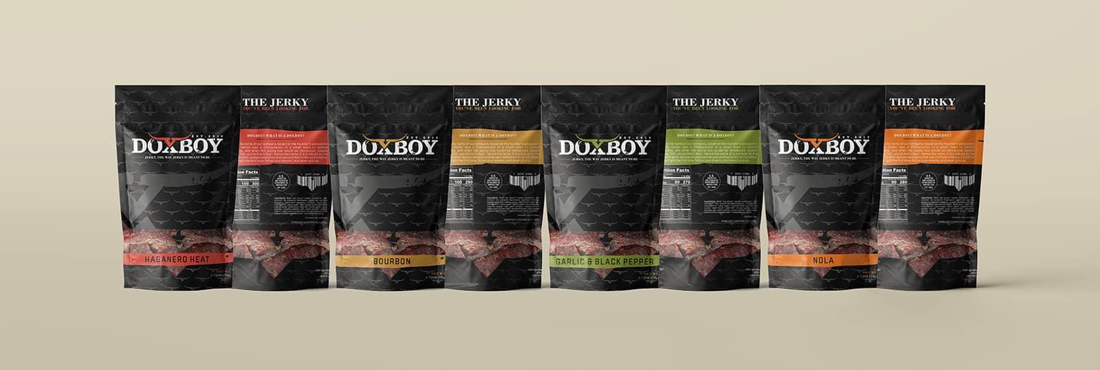doxboy packaging 4