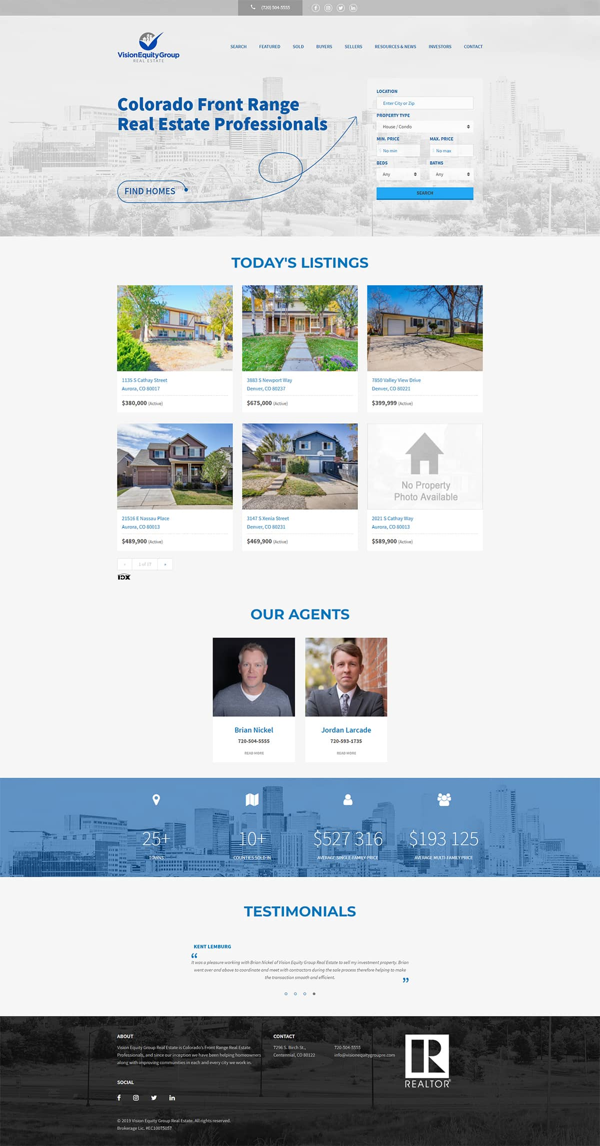 vision equity group real estate full image
