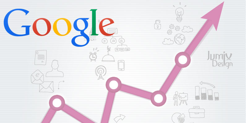4 tips to improve your Google rankings